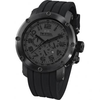 TW Steel TW129 Cool Black aus der Tech Kollektion