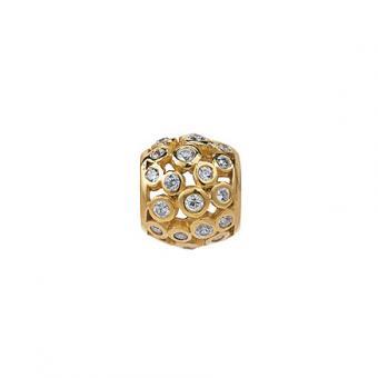 Lovelinks Bead Crown Jewel Cz 03821083-61
