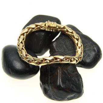 Zopf - Armband