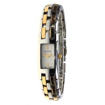 ALFEX slim line Damen Armbanduhr aus Konkursmasse NEU und ungetragen.