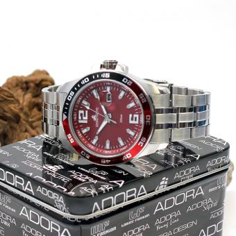 Adora Nautic Herren Taucheruhr AN2977 20 bar Wasserdicht
