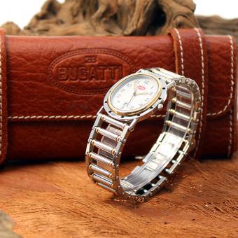 Bugatti G70 Armbanduhr