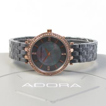 Adora Design Keramik Damen Armbanduhr AD8065
