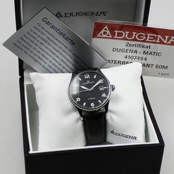 Dugena-Matic Limetid Edition 2000
