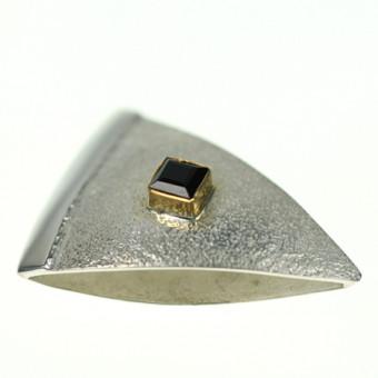 Anhänger Silber vergoldet 104/2510