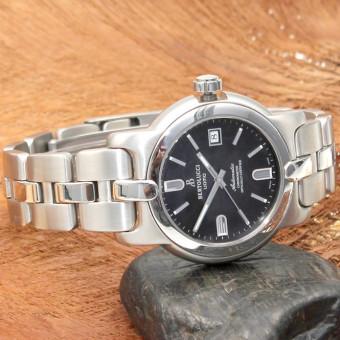 Bertolucci Uomo Chronometer Herren Armbanduhr Automatik