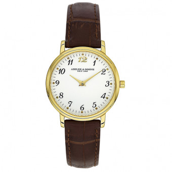 Abeler & Söhne AS1320 kleine Damen Armbanduhr