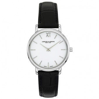 Abeler & Söhne AS1312 kleine Damen Armbanduhr