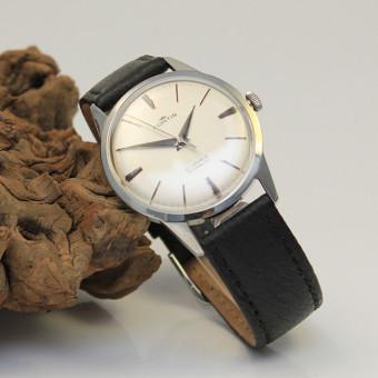 FORTIS Vintage Herren Armbanduhr Handaufzug Ref.2333P