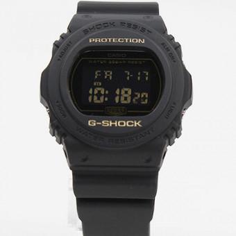 Casio Herrenchronograph G-Shock 3229, DW-5700BBM