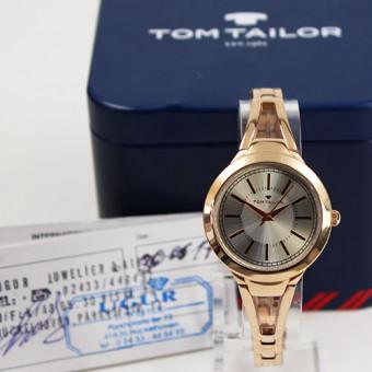 Tom Tailor Armbanduhr 5413803
