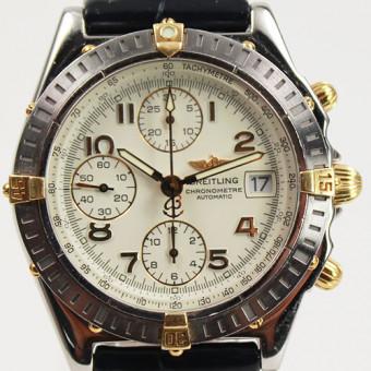 Breitling Chronometer Automatic B13352