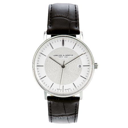 Abeler & Söhne AS1171 Herren Armbanduhr