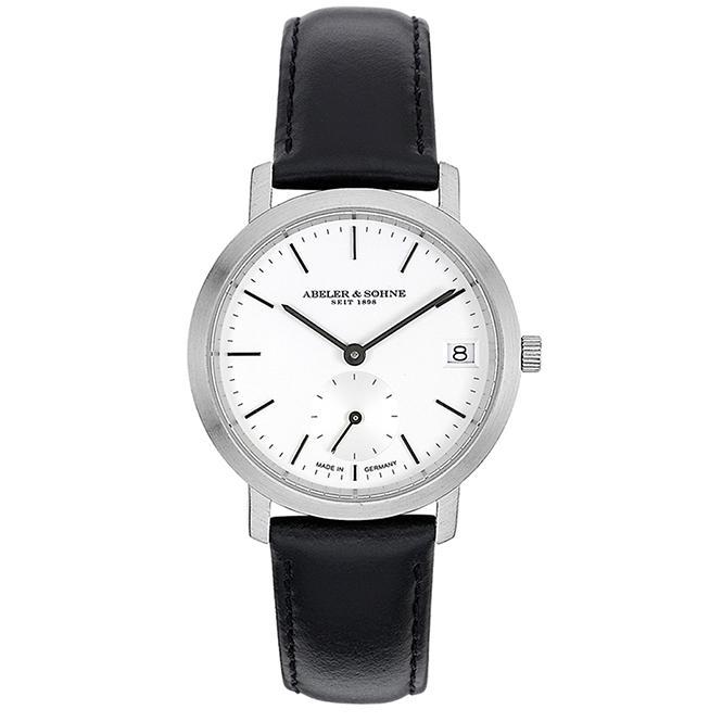 Abeler & Söhne AS1180 Damen Armbanduhr