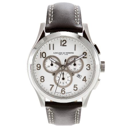 Abeler & Söhne AS3215 Herren Chronograph