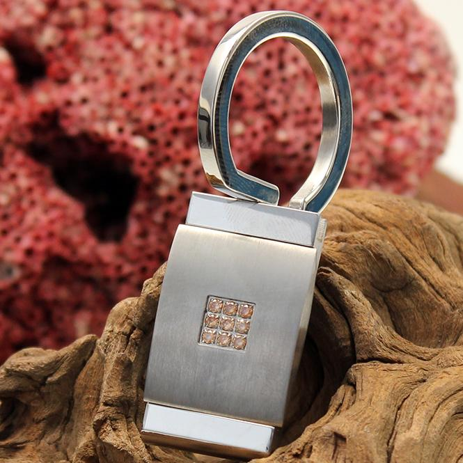 "Street Schlüsselanhänger ""Champagner"" RSP169KBR"
