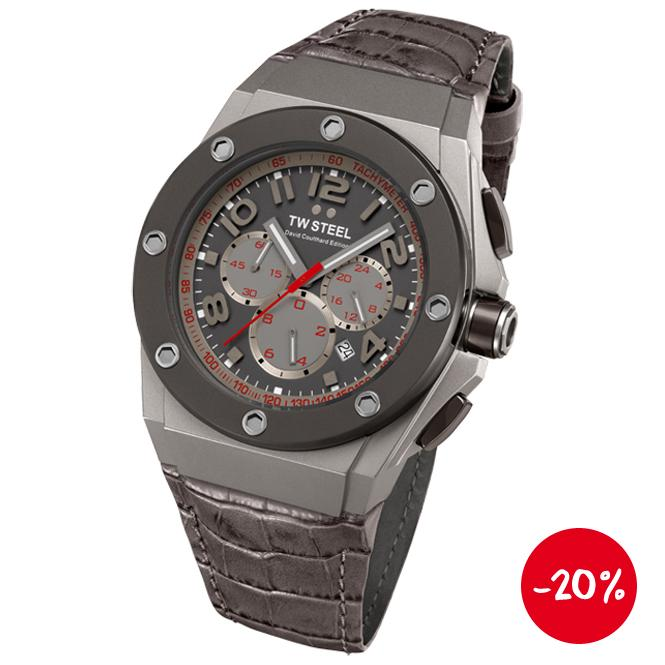 TW Steel TWCE4001 David Coulthard Limited Edition