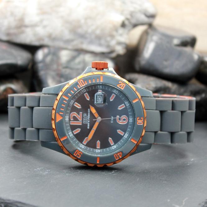 Adora Mens Fashion Diver MF5224 Herren Armbanduhr