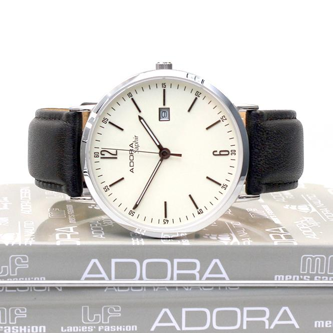 Adora Saphire Herren Armbanduhr AS4223