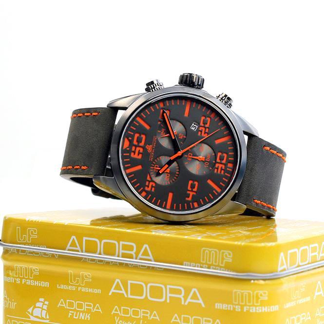 Adora Nautic AN2947 Chronograph orange