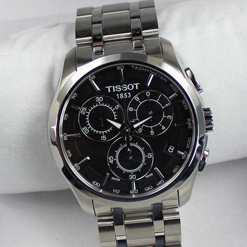 Tissot PRC 200 Chronograph 42 mm ungetragen!