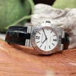 Bulgari Sport Automatic am Krokoband