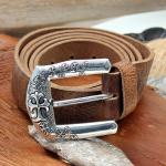 JJJ LA Buckle Crosses