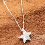 AAGAARD Colier Star 2132097-45