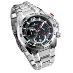 Adora Nautic Herren Armbanduhr Chrono red AN2842