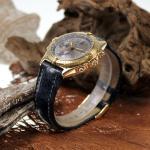 Breitling Chronomat 18Kt Gelbgold