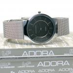 Adora Design Herren Armbanduhr Stahl AD8844