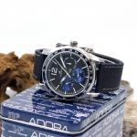 Adora Nautic Herren Armbanduhr AN2925 Multianalog blau