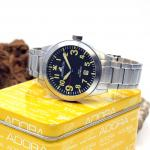 Adora Nautic Unisex Armbanduhr AN2985 Edelstahl Automatik