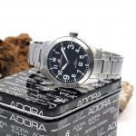 Adora Nautic Unisex Armbanduhr AN2984 Edelstahl Automatik