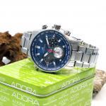Adora Nautic Herren Armbanduhr Chrono AN2971 zweite Zeitzone