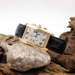 Cartier Tank Americaine Chronograph 1730