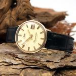 Mido Ocean Star 14Kt Chronometer Automatic