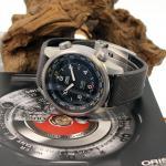 Oris Big Crown ProPilot Altimeter Automatik