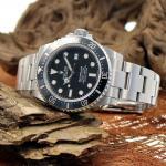 Rolex Sea Dweller 4000 116600 LC100
