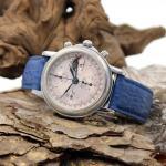 Jean Marcel Chronograph Kalender mit Mondphase 160.145