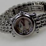 Chopard Happy Sport Stahl