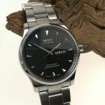 Mido Multifort Chronometer Day-Date Stahl