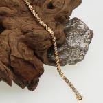 Brillant Armband 750er Gold