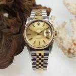 Rolex Datejust Oyster Perpetual
