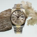 Rolex Datejust Stahl/Gold