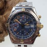 Breitling Chronomat Ref. 13050.1 Stahl