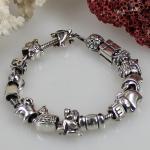 Charm Armband Silber 925