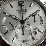 Marcello C. Senatore Chronograph Automatk