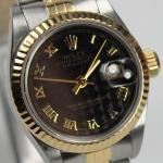 Rolex Datejust Stahl/Gold Damenuhr 26