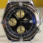 Breitling Chronomat Stahl/Gold Ref. D 13050-036